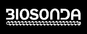 Logo Biosonda Branco