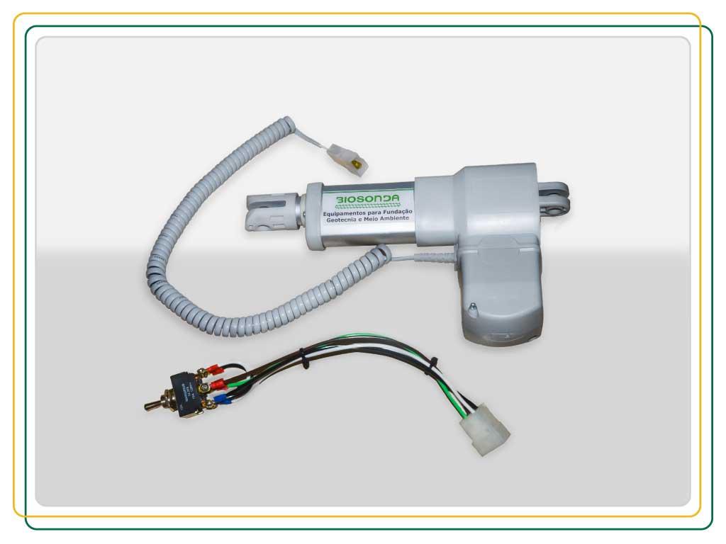 Kit Acelerador AC50